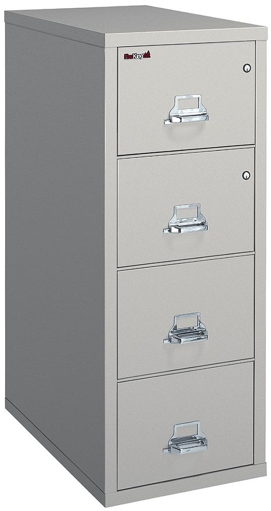 four drawer safe
